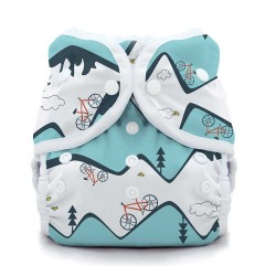 Thirsties Duo wrap na PAT, size 2 - Mountain Bike